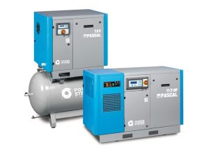 POWER SYSTEM AIR COMPRESSORS